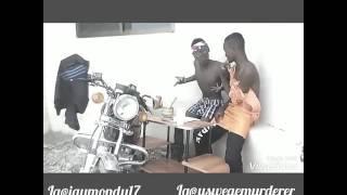 Mr blue ft alikiba mboga saba video cover