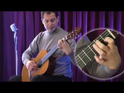 Xxx Mp4 Allegro Mauro Giuliani Gitarrenstunde Tv 3gp Sex