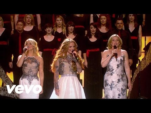 Hark The Herald Angels Sing Live At The Helix In Dublin