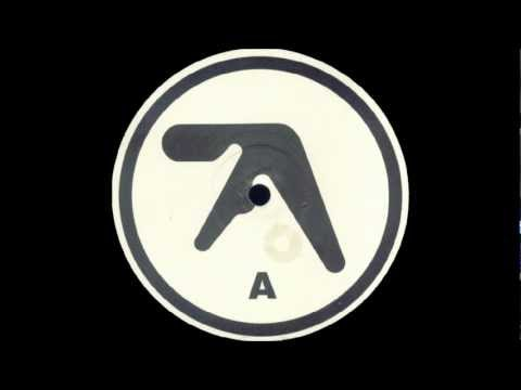 Aphex Twin - Selected Ambient Works 85-92 Video Clip