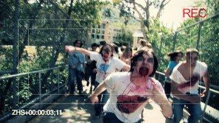 Zombie High School: Part 1