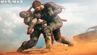 Bataie ca in filme! | Mad Max