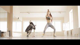 DANCEHALL FREESTYLE | PASHA M-KILLA & IRA GRINCHENKO