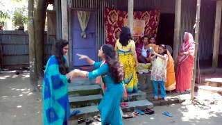 Bangladesh Village wedding dance. new songs dance. really awesome funny video in BD_HD
