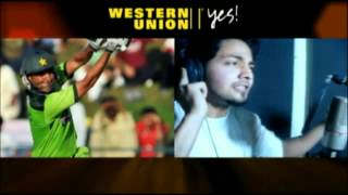 Asia Cup Cricket Theme Song