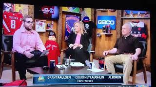 NBC Sports Washington and the Ovi Special