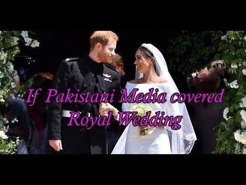 Xxx Mp4 If Pakistani Media Covered Royal Wedding 3gp Sex