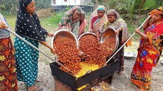 50 KG Jujube Red Date Pickles Making By 15 Village Women For Whole Village People