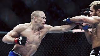 GSP- A Legend Returnsᴴᴰ