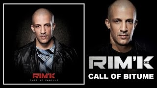Rim'K (feat. Booba) - Call Of Bitume [Officiel]