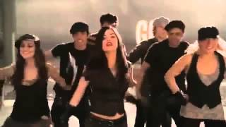 Lucy Hale Run This Town Official Music Video