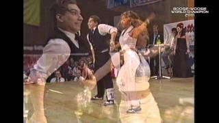 World Champion Boogie-Woogie 1991-2013