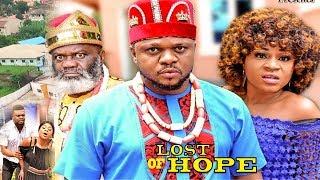 Lost Of Hope Season 4 - 2019 Movie| Ken Erics|New Movie| Latest Nigerian Nollywood Movie