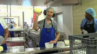 Prayerful Nuns Produce Heavenly Cheese