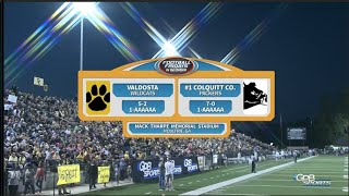 Valdosta at Colquitt County