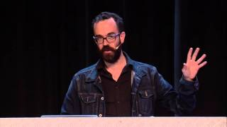 Space Science Sound System | Peter Kirn | TEDxESA
