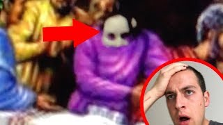 i caught a literal ghost on camera...i need to move | Chris Klemens