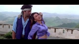 Tu Dharti Pe Chahe Jahan Bhi   Jeet Songs {HD}   Sunny Deol   Karisma Kapoor   YouTube