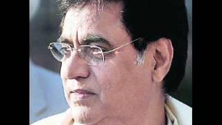 Tomar Chul Badha Dekhte Dekhte --  Jagjeet Singh