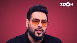 Badshah Talks About His Playlist, Favorite Bollywood Actor & Actress | Star Of The Month