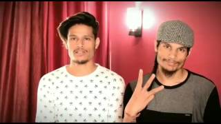 Delhi dance workshop by tronBrothers from dmaniax crew