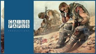 Caïus Clarus #5 | Spec Ops: The Line et Héroïsme