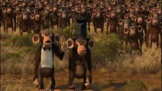 Madagascar i like to move it