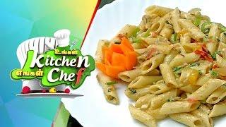 Pasta in Ungal Kitchen Engal Chef (12/06/2015)