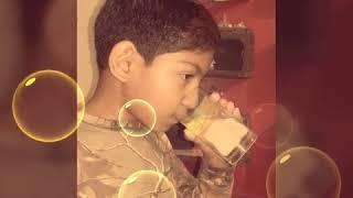Funny Magic, Create By Little Magician Rihad.... Habib Express
