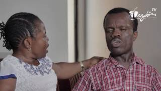 BABA TOPE - SE2 EPISODE 1 (LUCKY DAY)   Wazobia TV