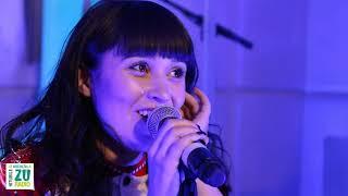 Irina Rimes - Visele Rock (Live la Radio ZU)
