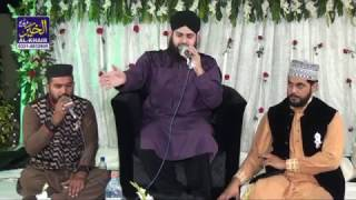 Hafiz Ahmed Raza Qadri Defense mehfil  Part 2