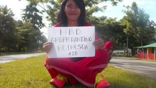 HBD AMGPM RANTING BETHESDA KE 28
