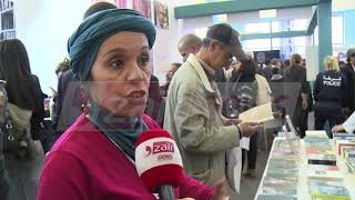 هذه هي الروايات الأكثر مبيعاً في صالون الجزائر الدولي للكتاب 2018