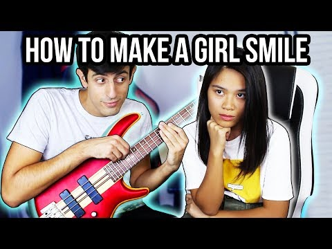How to Make a Girl Smile