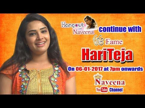 Xxx Mp4 Hangout With Naveena HariTeja Promo 3gp Sex