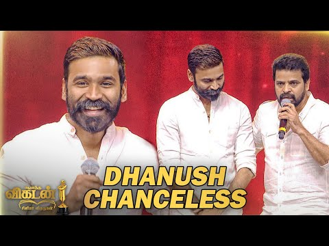 Xxx Mp4 Mass O Mass Dhanush Ameer Perform VIRAL Vada Chennai Dialog Ananda Vikatan Cinema Awards 2018 3gp Sex