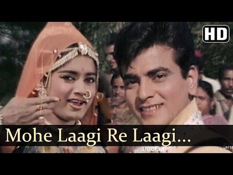 Xxx Mp4 Mohe Laagi Re Laagi Suhaag Raat Songs Jeetendra Rajshree Lata Mangeshkar Filmigaane 3gp Sex