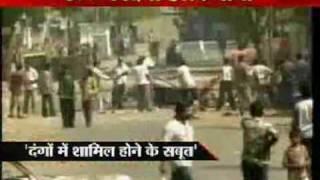 Wanted for Anti-Muslim Gujarat riots, minister-in-hiding speaks (In Hindi/Urdu)