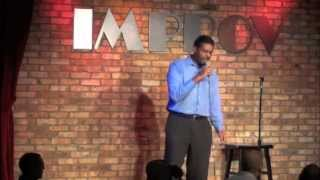 I'M NO BLACK!  FUNNY COMEDY AFRICAN AMERICAN & HISPANIC JOKE. KEN L WASHINGTON