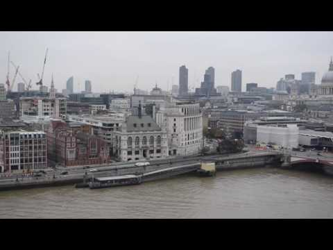 Inside the OXO Tower Tour
