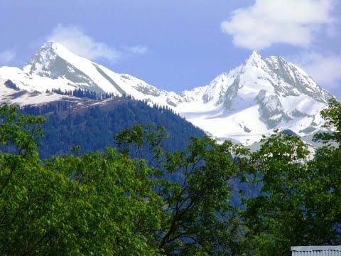 Xxx Mp4 Best Of Pahalgam Lidder River Snow Peaks Pinewoods Kashmir Tourism Video 3gp Sex