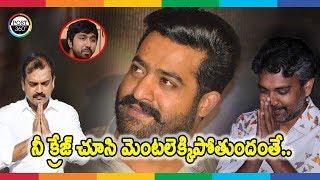 Jr Ntr Craze In Telugu Film Industry || నీ క్రేజ్ చూసి మెంటలెక్కిపోతుందంతే..|| Post360