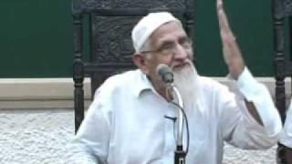 namaz mein dua apni zuban mein kerna  - maulana ishaq urdu