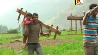 मौण मेला  Jaunpuri Jaunsari song