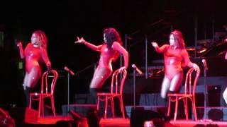 Big Bad Wolf - Fifth Harmony live 8/2/16 #727TourBrooklyn