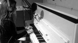 ALICIA KEYS - If i ain't got you (Cover by Lisa Lct)