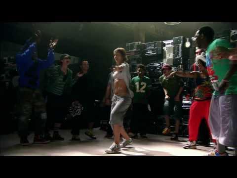 Step Up 3D Trailer Español Latino FULL HD