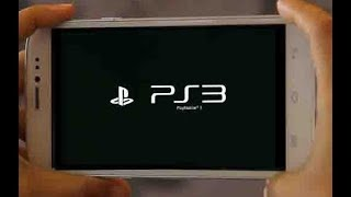 Playstation3 Emulator | Ps3 on android & ios | Gta5 Gameplay