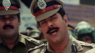 Rough Tuff Latest Hindi Dubbed Full Movie 2016 || Mammootty, Meena || Latest Dubbed Movies